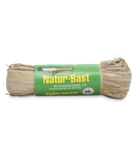 Raphia Naturel 150 grammes