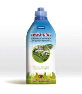 Resist Plus Concentré - 900 ml