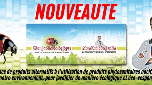 Les Solutions Alternatives Contre Maladies & Insectes