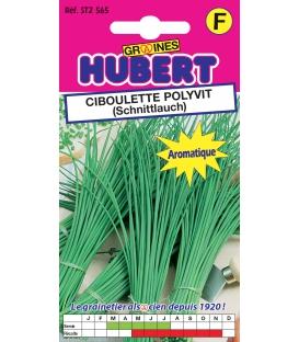 Graines de Ciboulette Polyvit