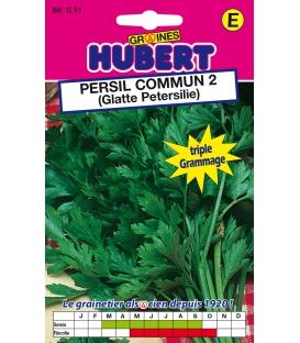 Graines de Persil Commun 2 format ECO