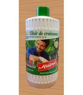 Engrais Universel Elixir de Croissance 500 ml