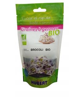 Graines à germer - Brocoli BIO