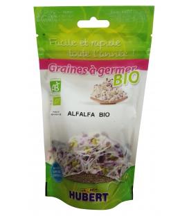Graines à germer - Alfalfa BIO