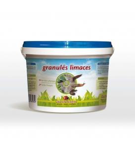 Granulés Limaces 2,5 Kg