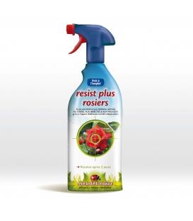 Resist Plus Rosiers Pulvérisateur Prêt à l'Emploi de 800 ml