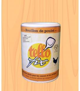 Bouillon de Poulet Tellofix - 231 g