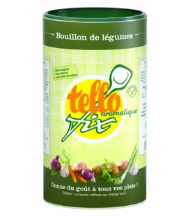 Bouillon de légumes Tellofix 900 gr