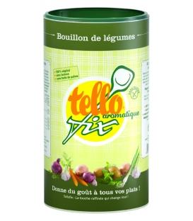 Bouillon de légumes Tellofix - 900 gr