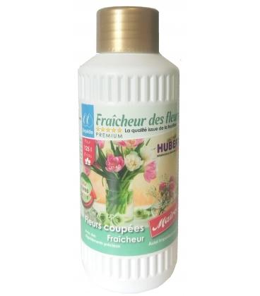 Fraîcheur des Fleurs Engrais Fleurs Coupées 250 ml