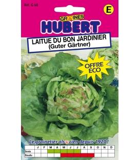 Graines de Laitue du Bon Jardinier Format ECO