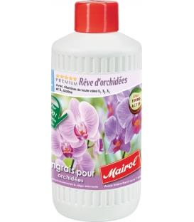 Engrais Rêve d'Orchidées Mairol