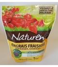 Engrais Fraisiers et Arbustes à Fruits