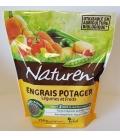 Engrais Potager & Fruitiers en Granulés 750g