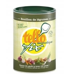 Bouillon de légumes Tellofix - 220g