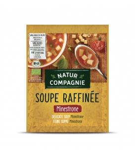 Soupe de Légumes Minestrone Bio