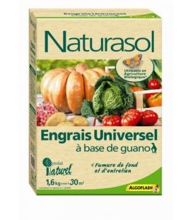 Engrais Universel à Base de Guano 1,6 Kg