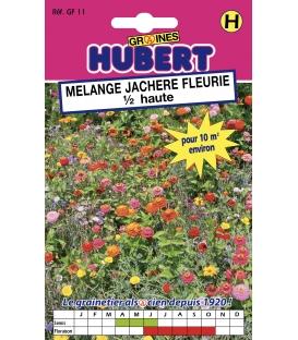 Mélange de graines Jachère Fleurie 1/2 Haute - Format ECO