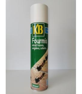 Traitement Anti-Fourmis Aérosol 400 ml