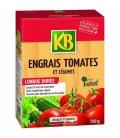 Engrais Tomates & Légumes - 750 g.