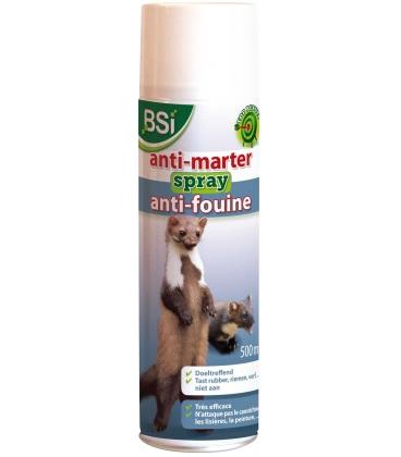 Spray Anti-Fouine / Martre 500 ml