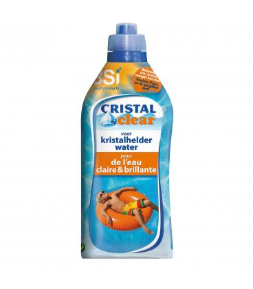 Cristal Clear 1 litre