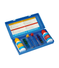 Test Kit Analyse Ph et Chlore