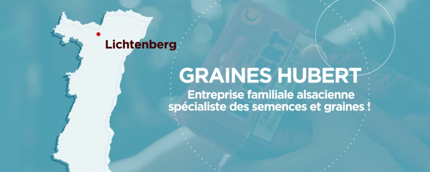 Graines Hubert Partenaire Régional Super U 67
